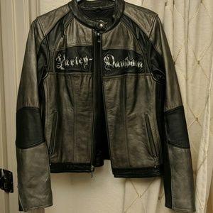 Harley Davidson Motorcycle Jacket